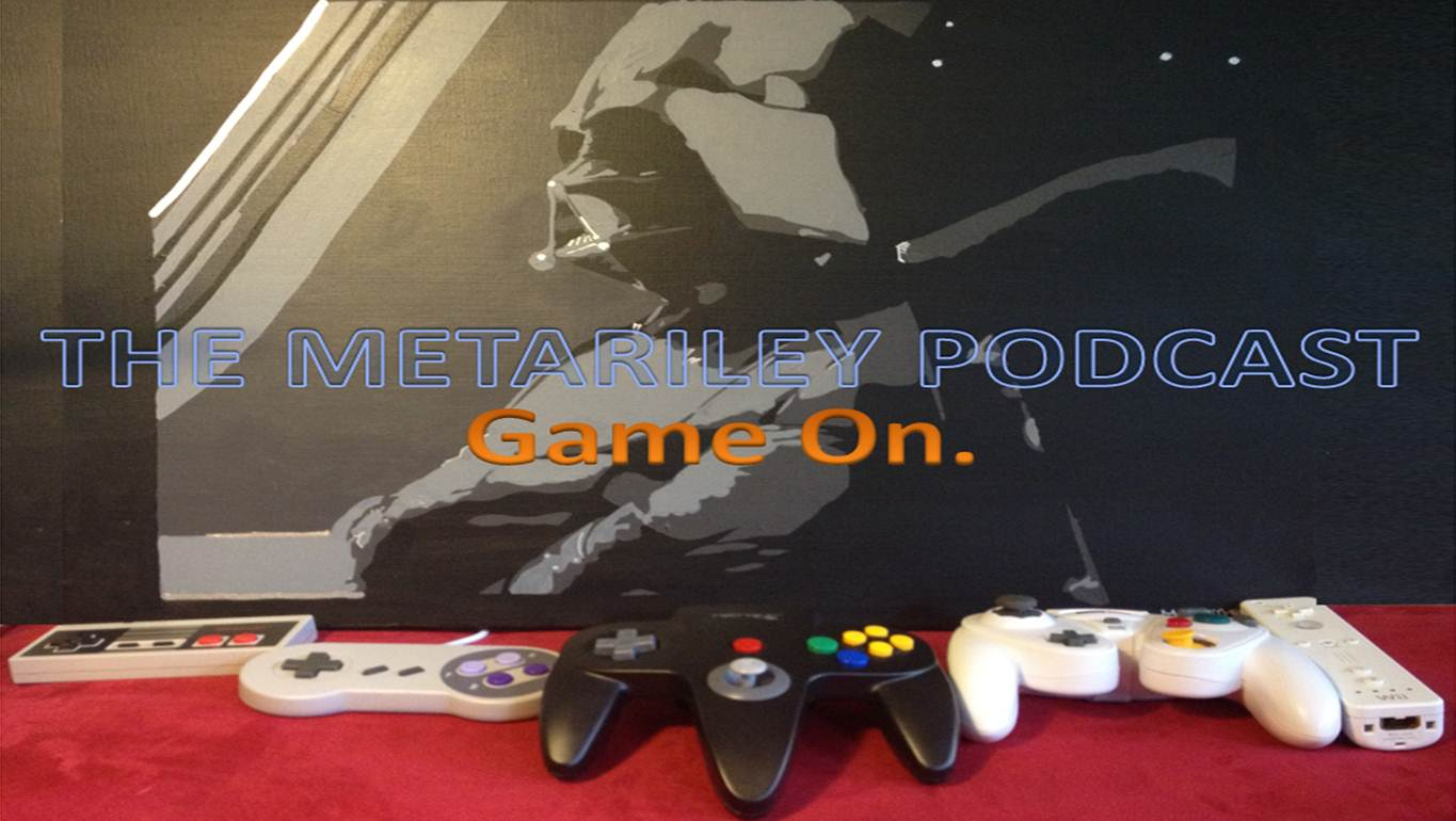 MetaRiley Podcast